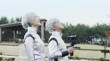 浦安シティプロモーション ST-Ikuma Fujikawa HM-Yuuki Akagi SpMake-Hiromi Yoshino 2