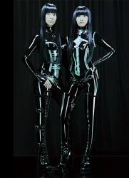 FEMM Rubber Suits 2