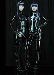 FEMM Rubber Suits 2