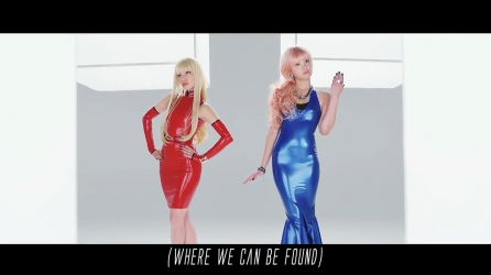 FEMM Rubber Suits 8
