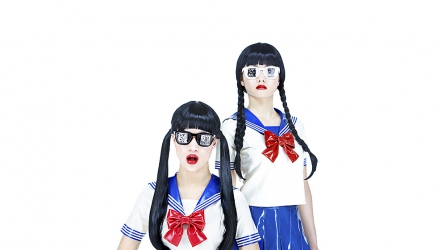 FEMM Rubber Suits 9