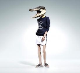 LACOSTE 2015 マスク製作01