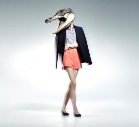 LACOSTE 2015 マスク製作13
