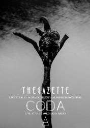 TheGazette:CODA 1