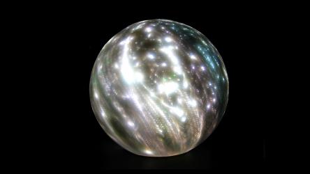 sphere 1-1 photo-Sho-ichiro Matsuoka